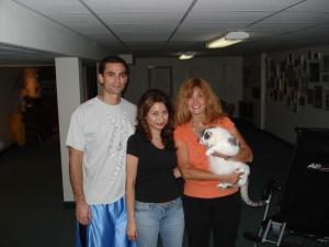 John & Karen, Marianne